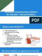 rcba-2 presentation