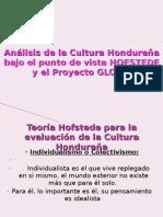 Presentacion Teorias Hofstede GLOBE