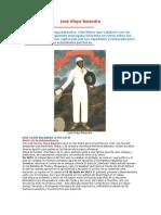 Biografias Jose Olaya