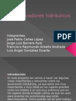 Elevadores hidráulicos