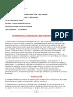 Informe Practica Docente
