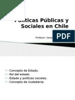Políticas Públicas y Sociales en Chile_UNIDAD I_IPST