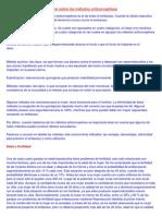 Informe Sobre Los Métodos Anticonceptivos