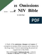 Complete Niv Bible Pdf