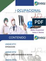 Seminario Salud Ocupacional