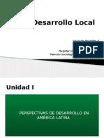 Desarrollo Local 2