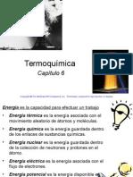 6. Termoquímica, Raymond Chang