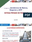 Sistema Privado de Pensiones _UNP