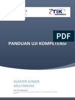 Panduan Junior Multimedia