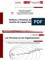 NCII ModI TemaIII Politicas y Practicas Para Gestion de Capital Humano F.gutierrez
