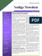 Prodigy Newsbyte