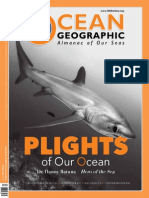 Ocean Geographic Issue 29 2014