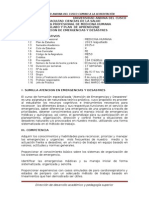 Silabo Emergencia 2015-2