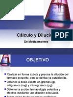 calculoydiluciondemedicamentos