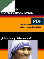 LIDERAZGO TRANSFORMACIONAL IPAIS luis Nunes