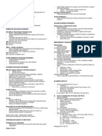 Vascular & Hemorrhagic disorders, Automation