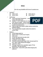 1. Difteria, Pertusis, Tetanus, Polio Dr. Nuri