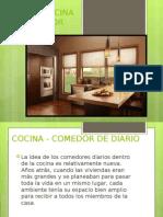 Expo Cocina - Comedor de Diario