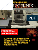 Mikroteknik