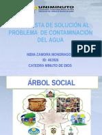 Arbol social