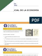 Sector Social de La Economia