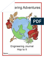 hop to it engineering journal 2014