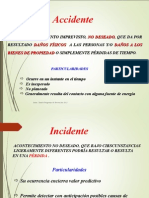 01.- Accidentes laborales