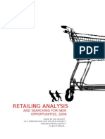 Research on Retailing