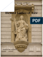 Bastion-Blessed Ladies of Law