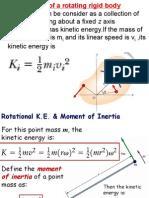 10  kinamatics of rotation UCM.ppt