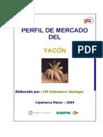 YACON