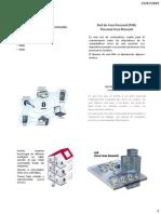 Tipos de Redes Por Su Extensión Geográfica
