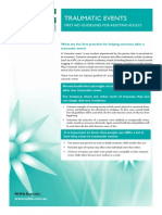 MHFA Adult Guidelines A4 2012