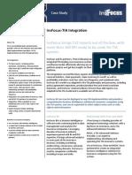 Insfocus Tia Integration Case Study