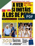 WWW ALLTHEPORTAL NET Diario Marca 12-09-2007