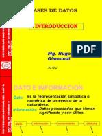 s01 BD Introduccion
