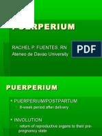 puerperium v2
