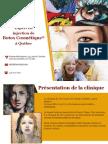Dre Carole Cyr - Injection de Botox Cosmétique® à Beauport