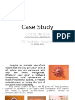 Case Studies_Hotel Design