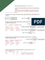 Analit Chem Ph