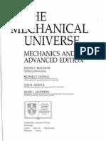 The Mechanica LUniverse_Mechanics and Heat