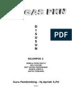 TUGAS KELOMPOK PKN.doc