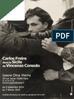 Freire Consolo Parigi