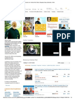 Amazon- Dr Andrew Weil 2