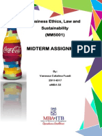 29114317_Midterm Business Ethics_Vanessa Catalina Fuadi