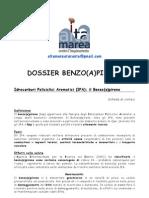 Dossier Benzo(a)Pirene Di Altamarea