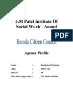 BCC Profile