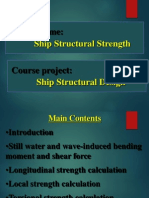 Ship Structural Strength