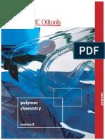 Section 9 - Polymer Chemistry
