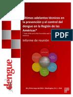 2014 Cha Adelantos Prevencion Americas Dengue (1)